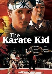 Karate Kid – Mentor