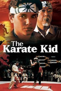 Karate Kid – SEL
